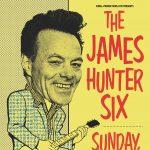 James Hunter Six