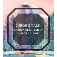 Juror's Talk: Sandy Delehanty