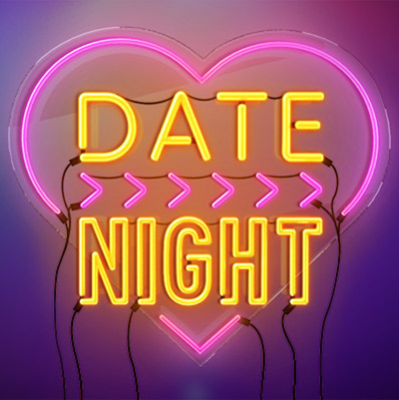 Date Night Comedy Show