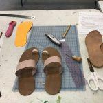 Sandal-Making