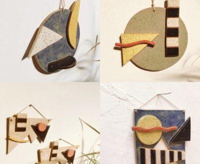 Slab Building: DIY Wall Hanging (Postponed)