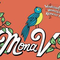 Nooner Event: Mona V