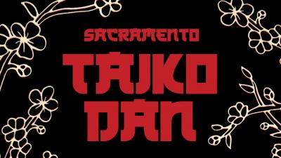 Nooner Series: Sacramento Taiko Dan