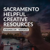 Creative Resources for COVID-19 Affected