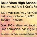 Bella Vista Arts and Crafts Fair