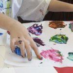 Crocker Art Camp: Drip, Daub, Splat, and Paint
