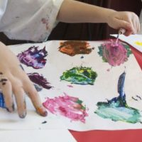 Crocker Art Camp: Drip, Daub, Splat, and Paint (Cancelled)
