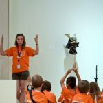 Crocker Art Camp: Imperial Dragons and Celestial C...
