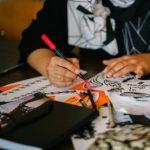 Crocker Art Camp: It's Showtime