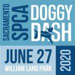 Sacramento SPCA Doggy Dash (Postponed)