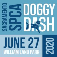 Sacramento SPCA Doggy Dash (Postponed)