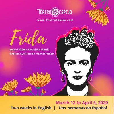 Frida (Postponed)