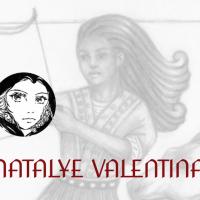 Natalye Valentina