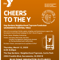 Cheers To The Y