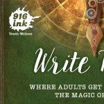 Community Write Night
