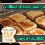Grilled Cheese, Beer, and Wine Tasting