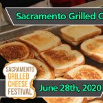 Sacramento Grilled Cheese Festival (Postponed)