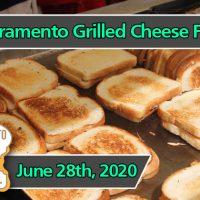 Sacramento Grilled Cheese Festival