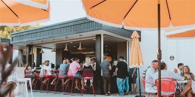 Pop-Up at Shangri-La Fair Oaks (Cancelled)