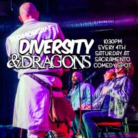 Diversity and Dragons (Cancelled)