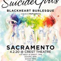 Suicide Girls Blackheart Burlesque (Postponed)