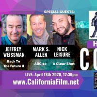 48 Hours Sacramento Online Cast/Crew Meeting (Online)