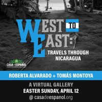 West to East: Travels Through Nicaragua (Online)