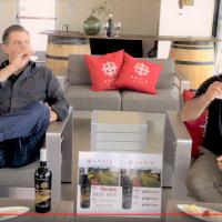 Wine Wednesdays Virtual Tasting: Italian Varietals in Amador County (Online)