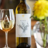 Wine Wednesdays Virtual Tasting: White Wines of Andis (Online)