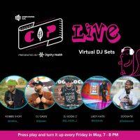 Concerts in the Park Sacramento Live (Online)