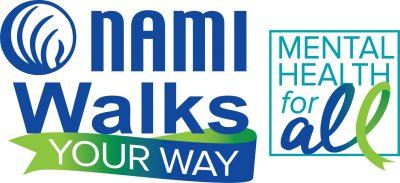 NAMIWalks Your Way Northern California (Online)