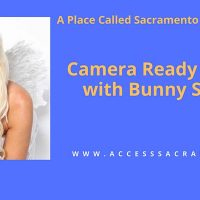 Camera-Ready Makeup with Bunny Stewart (Online)
