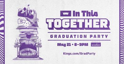 In This Together Graduation Party (Online)