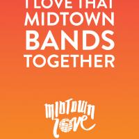 Call for Artists: Midtown Bands Together Busking Program