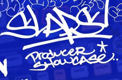 SLAPS Producer Showcase (Online)