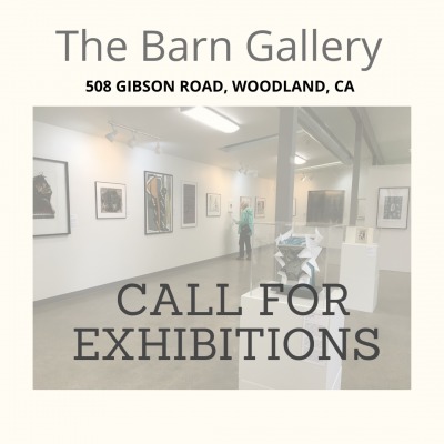 Call for Artists: The Barn Gallery Call for Exhibi...