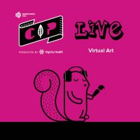 Concerts in the Park Live Art (Online)