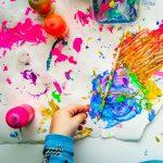 Art Lab and Summer Art Program