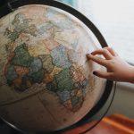 Explore the Globe Summer Art Program