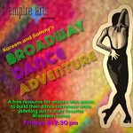 Kareem and Sammy's Broadway Dance Adventure