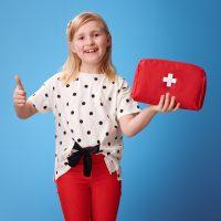 Girl Scouts Zombie Preparedness COVID-19 Edition (Virtual)