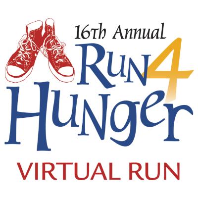 Elk Grove Run 4 Hunger Virtual Run