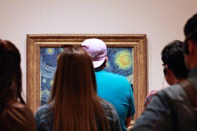 Create Like the Masters Summer Art Program