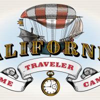California Time Traveler Camp