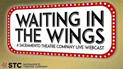 Waiting in the Wings: A Live Webcast (Online)