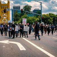 A Reading for Black Lives Matter