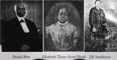 Black History in Sacramento: Gold Rush to 1870s