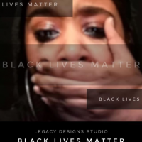 Black Lives Matter: A Virtual 3D Art Exhibition (Sold Out)