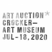 Crocker Art Auction