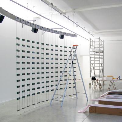 Digital Art Project(ed): Insight into Digital Installations